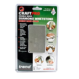 Trend Trecrccfc Craftpro Credit Card Sharpening Stone The