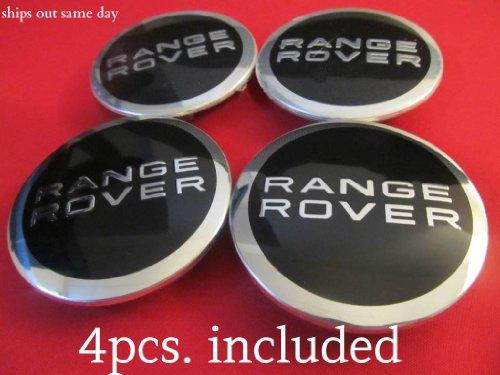 range rover center cap - 6