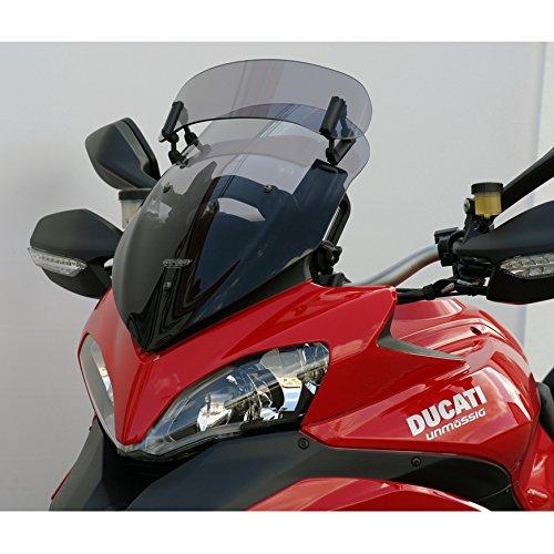 MRA 4025066125142 VarioTouringScreen Smoke Gray Windshield