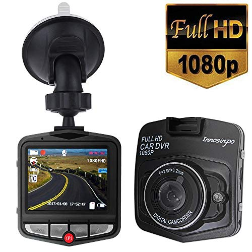 Upgraded Dash Cam Car Camera 1080P FHD Car DVR Dashboard Camera Video Recorder...