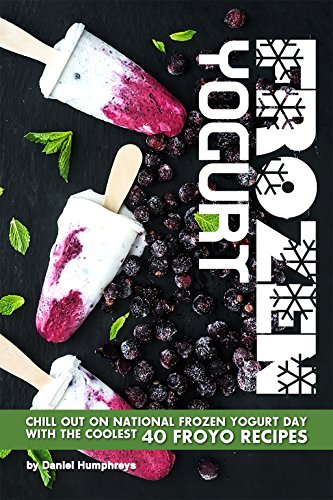 Biscuit Yogurt (Frozen Yogurt: Chill Out on National Frozen Yogurt Day with the Coolest 40 FroYo Recipes)