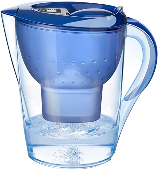 Kimmyer Filtro de Agua Universal Jarra purificador de Agua Jarra ...