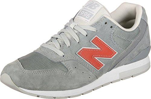 Sneaker Balance New Schwarz Mrl996v1 Herren rot grau F1cWqtn