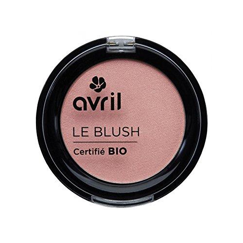 Avril Rose Pearl Certified Organic Makeup Blush