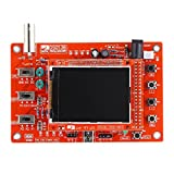 "DSO138 2.4"" TFT Digital Oscilloscope 1Msps + Probe Analog Bandwidth (Welded)"
