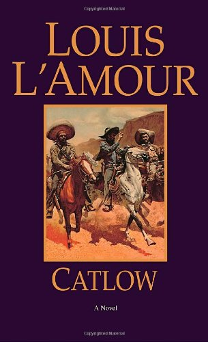 Catlow: A Novel