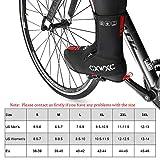 CXWXC Cycling Shoe Covers Neoprene
