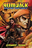 GrimJack: Killer Instinct