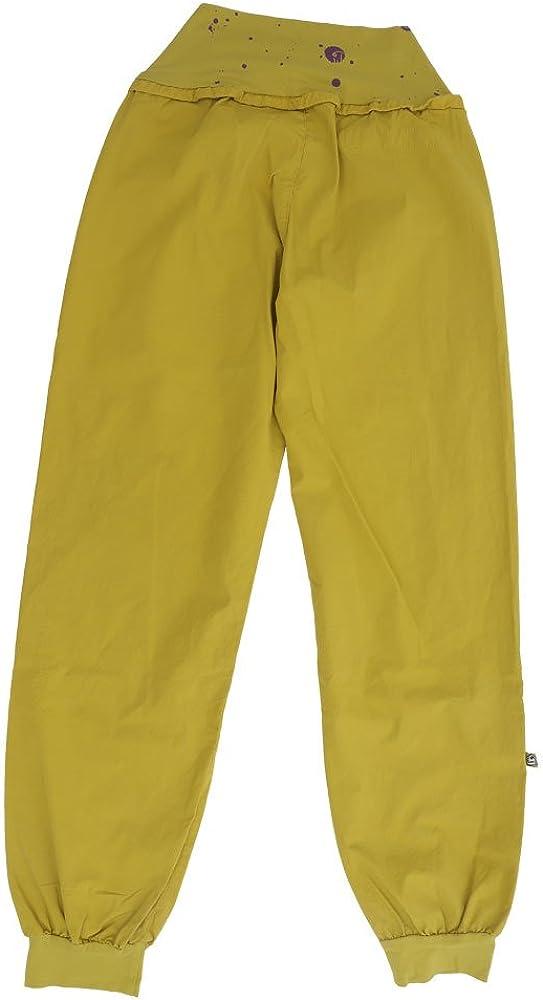 Pantalones de escalada para mujer de E9, modelo Hit, color ...