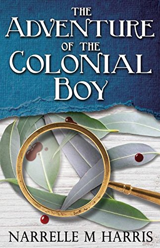 The Adventure of the Colonial Boy