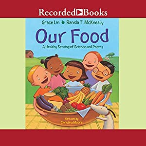 Our Food Audiobook