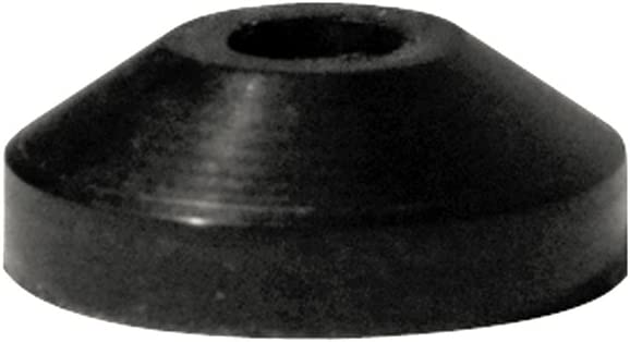 11//16-Inch 10-Pack Danco 88585 Rubber Beveled Washer