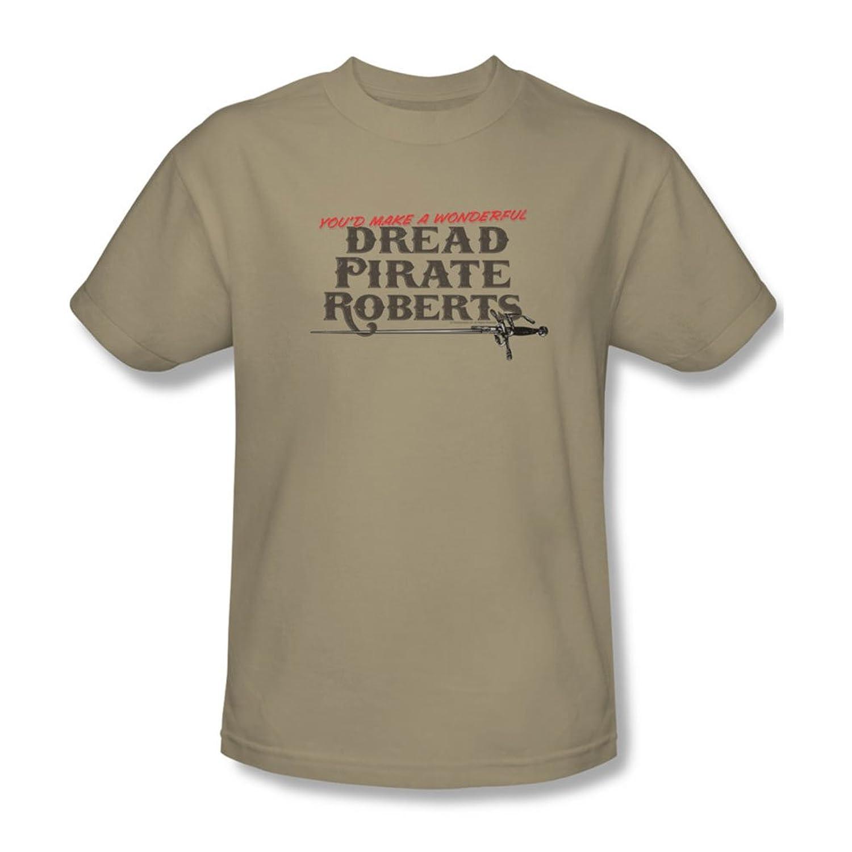 Princess Bride - Mens Wonderful Dread T-Shirt