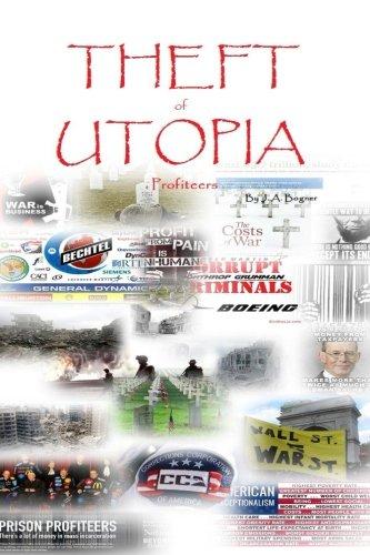Download Theft of Utopia: Profiteers: Profiteers (Volume 12) ebook