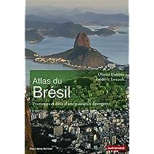 ATLAS DU BRESIL N.É. 2018