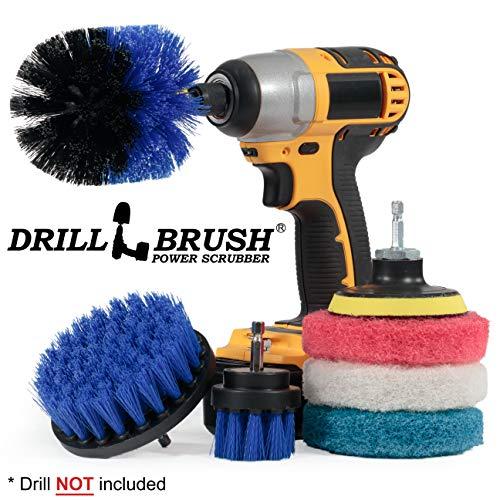 drill brush tub - 9