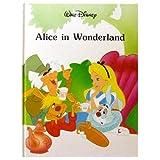 Alice in Wonderland, Disney Staff, 0831702877