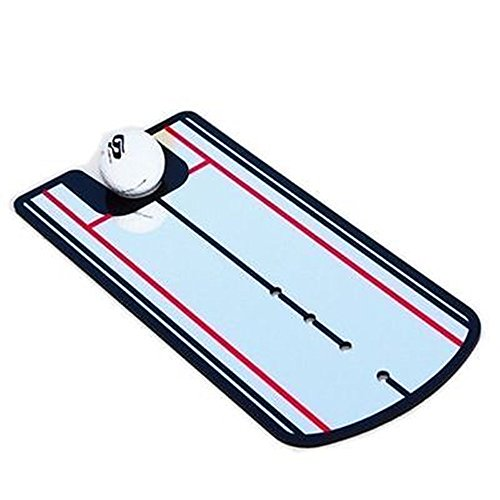 TOPSHION Golf Putting Mirror Training Eyeline Alignment Swing Practice Trainer Aid Tool by Topshion (Image #2)