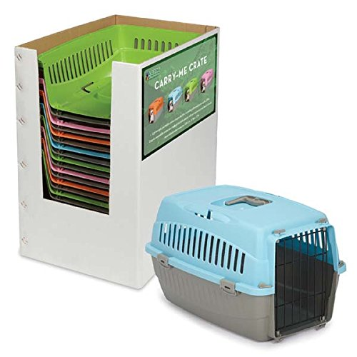 Cruising Companion US9895 24 12 Carry-Me Pet Crate Display by Cruising Companion