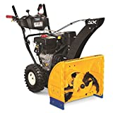 3X 24 in. 277 cc 3-Stage Electric Start Gas Snow Blower with Power Steering and Heated Grips