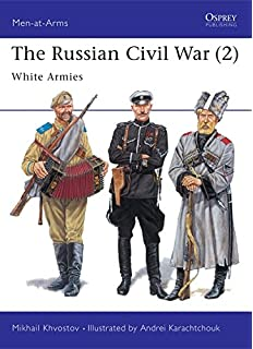 The Russian Army 1914-18 (Men-at-Arms): Nik Cornish, Andrei