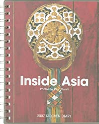 Inside Asia, Diary (Diaries)