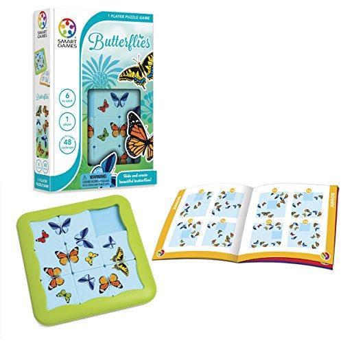 SmartGames Butterflies -