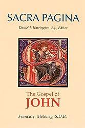Sacra Pagina: The Gospel of John (Sacra Pagina (Quality Paper))