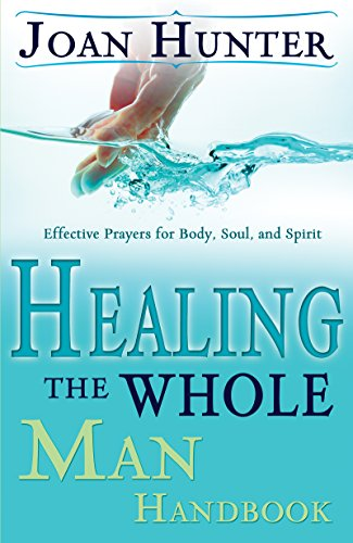 Amazon.com: Healing the Whole Man Handbook: Effective ...
