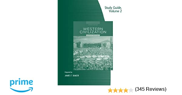 Amazon 2 study guide volume ii for spielvogels western amazon 2 study guide volume ii for spielvogels western civilization volume ii 9780495566564 jackson j spielvogel books fandeluxe Images