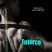 Enforce: Hard Hit, Book 7 | Charity Parkerson