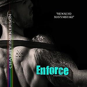 Enforce Audiobook