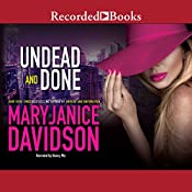 Undead and Done | MaryJanice Davidson