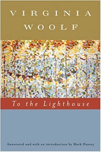 Book To the Lighthouse (Annotated)
