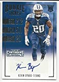 2016 Panini Contenders Kevin Byard #155 NM Near Mint RC Rookie Auto
