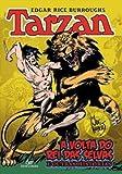 capa de Tarzan. A Volta do Rei das Selvas e Outras Histórias