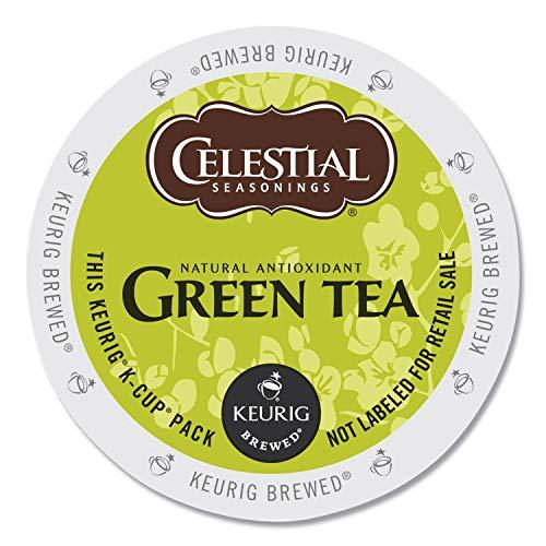 Bigelow Green Tea Keurig Single Serve