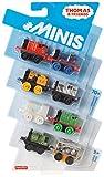 Fisher Price CHL92 Thomas & Friends Minis 8 pack Train