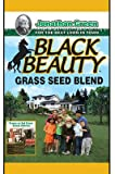 JONATHAN GREEN & SONS 10315 Black Beauty Seed, 25 lb