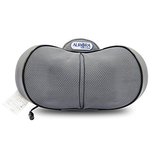 Best aurora health beauty 3d kneading massager pillow for 3d massager review