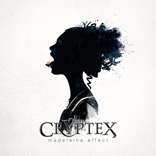 Cryptex: Madeleine Effect (Audio CD)