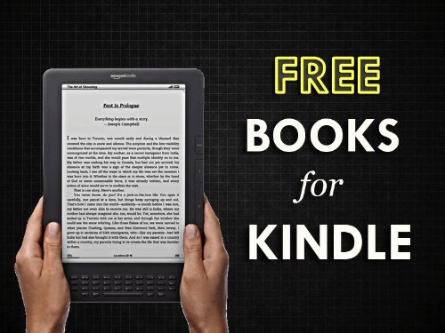 Amazoncom The Best Free Books for Kindle updated daily Good