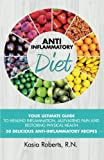 Anti Inflammatory Herbs Review and Comparison