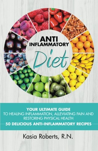 Anti Inflammatory Diet Inflammation Alleviating Restoring product image