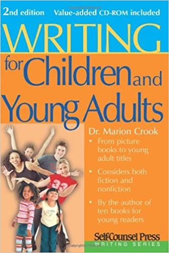 Writing For Children & Young Adults (Writing Series)