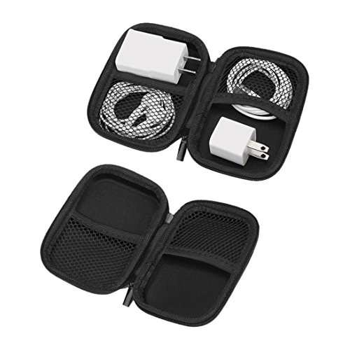 EVA Zipper Case Bank Storage With Blue Hard Power Light Bag Swiftswan Disk Multifunctional FvW4nn