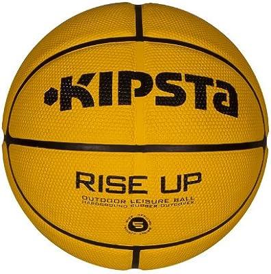 Kipsta Rise Up - Balón para deportes (tamaño 5): Amazon.es ...