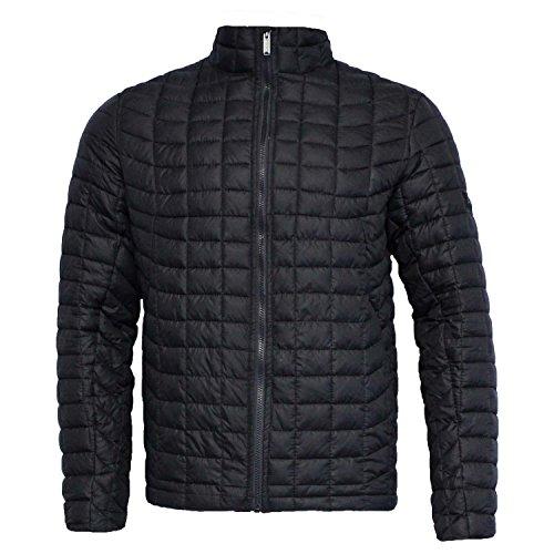Ben-Sherman-Mens-Quilted-Lightweight-Puffer-Down-Coat-Jacket