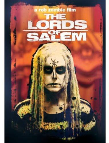 The Lords of Salem -