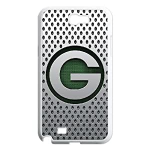 Samsung Galaxy Note 2 N7100 Phone Case Sports NFL Green Bay Packers Protective Cell Phone Cases Cover DFZ025955